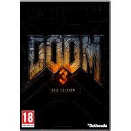 DOOM 3: BFG Edition - PC-Spiel