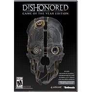Dishonored Game of the Year Edition - PC-Spiel