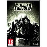 Fallout 3 - PC-Spiel