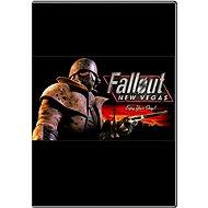 Fallout: New Vegas - PC-Spiel