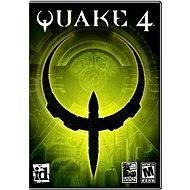Quake IV - PC-Spiel