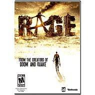 Rage - PC-Spiel