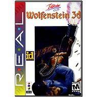 Wolfenstein 3D - PC-Spiel