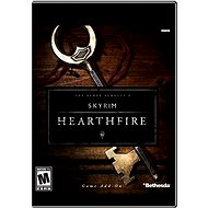 The Elder Scrolls: Skyrim - Hearthfire - Gaming Zubehör