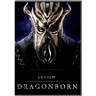 The Elder Scrolls: Skyrim - Dragonborn - Gaming Zubehör
