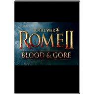 Total War™: ROME II - Blood & Gore - Gaming Zubehör