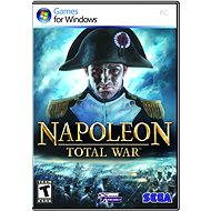 Napoleon: Total War - PC-Spiel