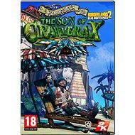 Borderlands 2 Headhunter 5: Son of Crawmerax - Gaming Zubehör