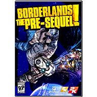 Borderlands The Pre-Sequel - Gaming Zubehör