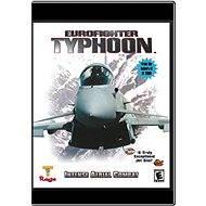 Eurofighter Typhoon - PC-Spiel