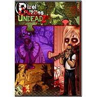 Pixel Puzzles: UndeadZ - PC-Spiel