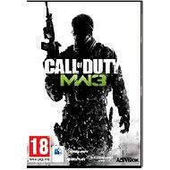 Call of Duty: Modern Warfare 3 (MAC) - PC-Spiel