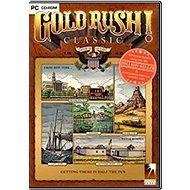Gold Rush! - PC-Spiel