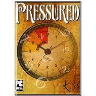 Pressured - PC-Spiel