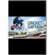 Cricket Captain 2014 - PC-Spiel