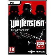 Wolfenstein: The New Order - PC-Spiel