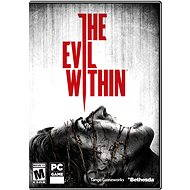 The Evil Within - PC-Spiel