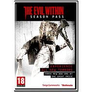 The Evil Within Season Pass - Gaming Zubehör