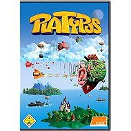 Platypus - PC-Spiel
