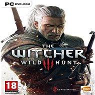 The Witcher 3: Wild Hunt - PC-Spiel