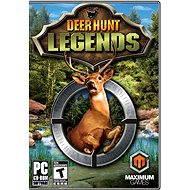 Deer Hunt Legends - PC-Spiel