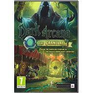 Dark Arcana: The Carnival - PC-Spiel