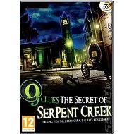 9 Clues: The Secret of Serpent Creek - PC-Spiel
