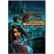 Nightmares from the Deep: The Cursed Heart - PC-Spiel