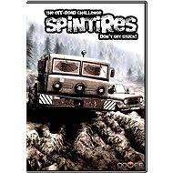 Spintires - PC-Spiel