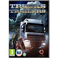 Trucks & Trailers - PC-Spiel