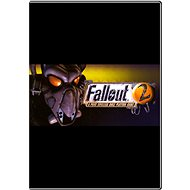 Fallout 2: A Post Nuclear Role Playing Game - PC-Spiel