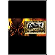 Fallout Tactics: Brotherhood of Steel - PC-Spiel