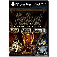 Fallout Classic Collection - PC-Spiel