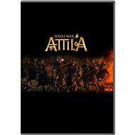 Total War: ATTILA - PC-Spiel