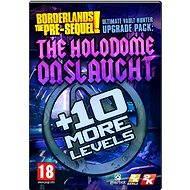 Borderlands: The Pre-Sequel - Ultimate Vault Hunter Upgrade Pack: The Holodome Onslaught - Gaming Zubehör