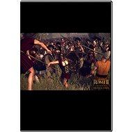 Total War: ROME II - Wrath of Sparta - Gaming Zubehör
