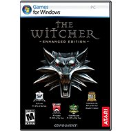 The Witcher: Enhanced Edition Director's Cut - PC-Spiel