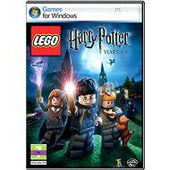 LEGO Harry Potter: Jahre 1 - 4 - PC-Spiel