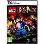 LEGO Harry Potter: Jahre 5 - 7 - PC-Spiel