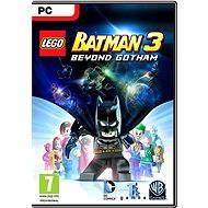 PC-Spiel LEGO Batman 3: Beyond Gotham