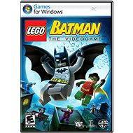 PC-Spiel LEGO Batman - Hra na PC