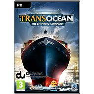 TransOcean - The Shipping Company - PC-Spiel