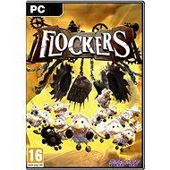 Flockers - PC-Spiel