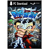 Overruled! - PC-Spiel