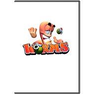 Worms - PC-Spiel