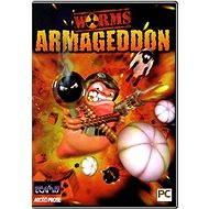 Worms Armageddon - PC-Spiel