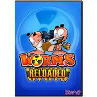 Worms Reloaded - PC-Spiel