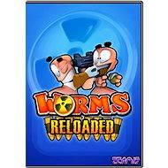 Worms Reloaded - PC-Spiel