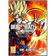 DRAGON BALL XENOVERSE Bundle - PC-Spiel