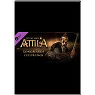 Total War: ATTILA - Longbeards Culture Pack - Gaming Zubehör
